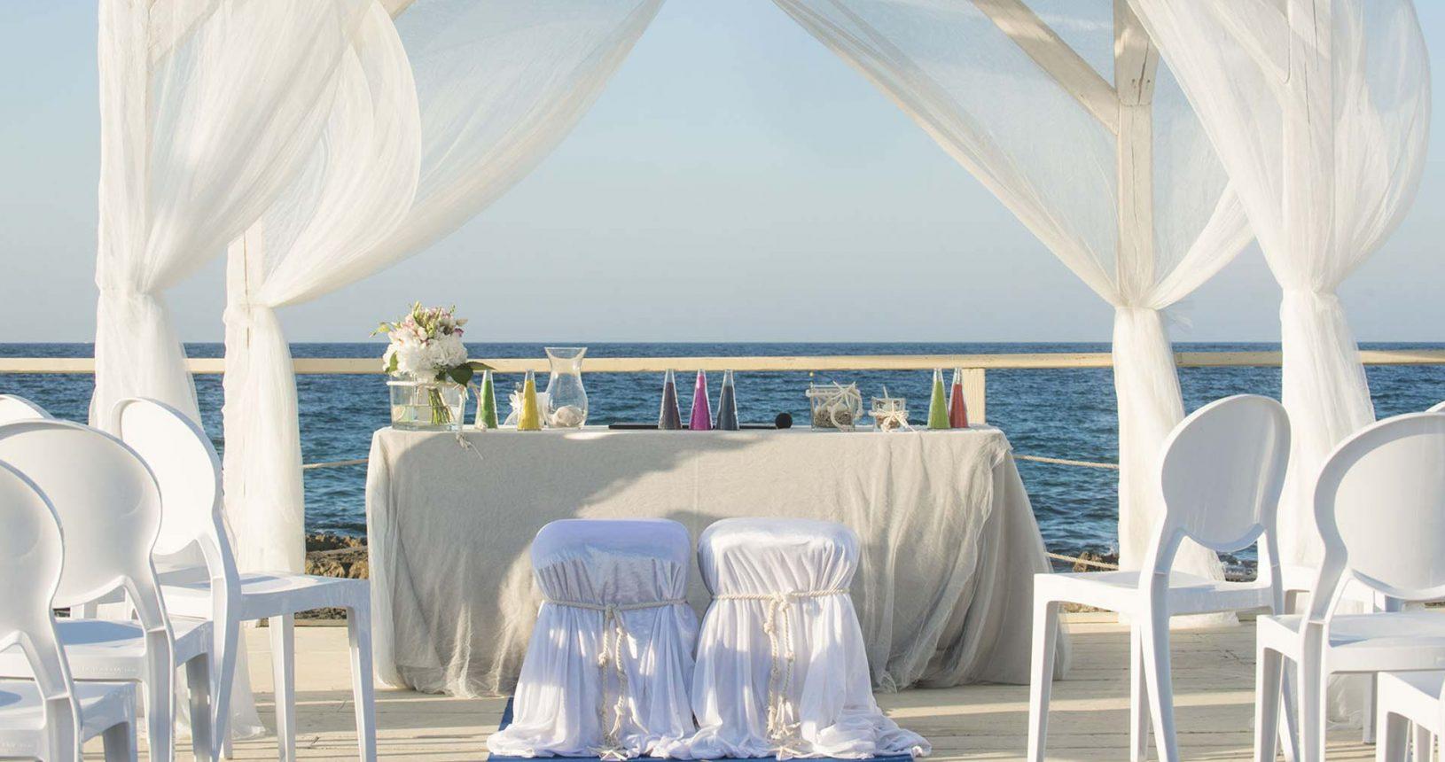 COCO Wedding - Il tuo meraviglioso Matrimonio in Puglia